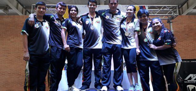 San Gil En el podium nacional – Karate Do