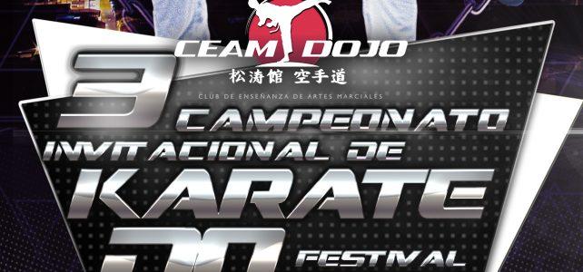 "III Copa de Karate Do ""Capital Turística de Santander"""
